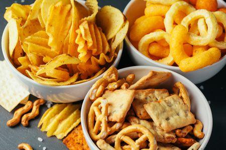 صورة , طعام غير صحي , ادمان الطعام