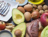 صورة , طعام , نظام غذائي صحي