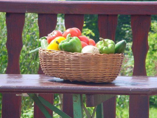 فواكه, خضروات,مضادات الأكسدة,صورة
