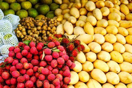 فوائد الفواكه , fruits , صورة