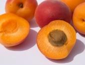 صورة, فاكهة, المشمش ,طازج, Apricots