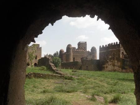 أثيوبيا ، بحيرة تانا ، النيل الأزرق ، حديقة جبل سيمين ، صخر لاليبلا ، كونسو ، هارار ، غوندار ، صوف عمر ، ديبري دامو