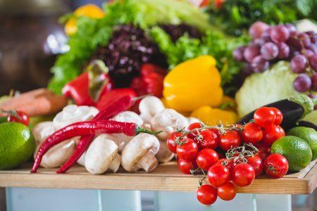 النظام الغذائي الصحي , الاكتئاب