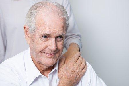 كبر السن ، تقدم العمر ، الكبر ، الشيخوخة ، علامات الشيخوخة