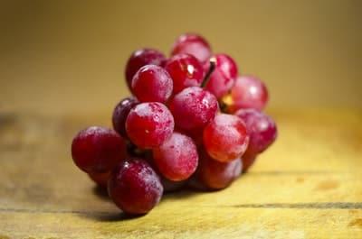 فوائد، العنب، فواكه،grapes،الزهايمر