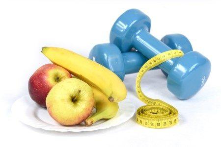 التغذية الرياضية ، الوجبات الغذائية ، ممارسة الرياضة ، السعرات الحرارية