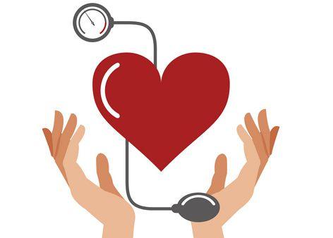 صورة , أمراض القلب , حملة Go Red