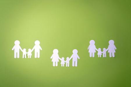 صورة , العائلة , حقوق الإنسان