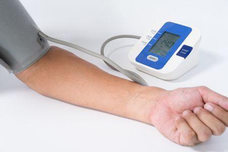 الوقاية من ضغط الدم المرتفع