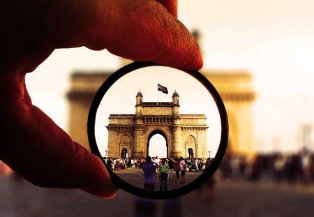مومباي ، الهند ، نوفوتيل مومباي ، ليلا مومباي ، تريدنت ، سانت ريجيس ، جراند حياة ، جيه دبليو ماريوت