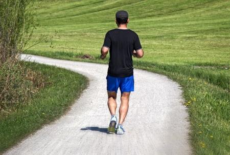 الركض،الجري،الهرولة،رياضة،تمارين،انقاص الوزن