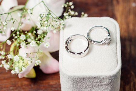 تحديات, السنة الأولى , الزواج, just married , صورة