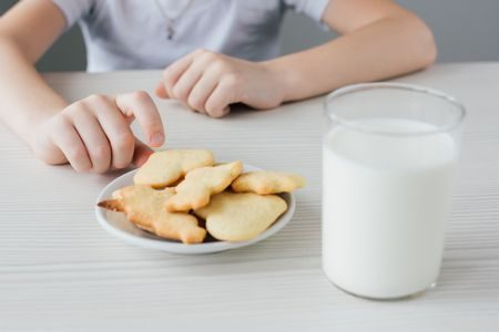 العودة إلى المدارس , وجبات صحية