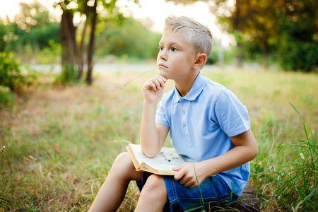 حب المطالعة , حب القراءة , الأبناء