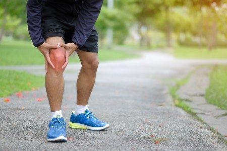 آلام الركبة ، مفصل الركبة ، الروماتيزم ، التهاب المفاصل