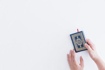 القرآن الكريم , عبرة, قصص, صورة