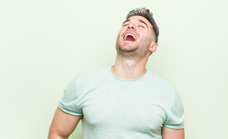 الفوائد الصحية للضحك , فوائد الضحك الصحية
