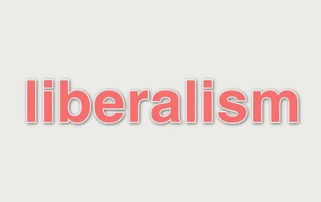 الليبرالية, liberalism , صورة