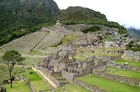 ماتشو بيتشو , machu picchu , عجائب الدنيا السبع , صورة