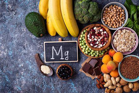 نقص المغنيسيوم , داء السكري