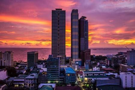 مانيلا ، الفلبين ، المتحف الوطني ، متحف أيالا ، متروبوليتان