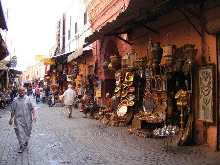 المغرب ، فاس ، السياحة ، الدار البيضاء ، أغادير ، طنجة