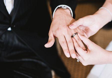 صورة , الزواج , العلاقة الزوجية , الارتباط , الزوجين