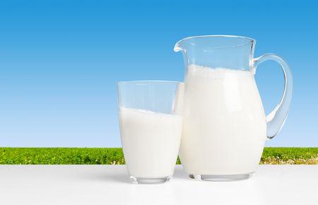صورة , لبن , الحليب النباتي