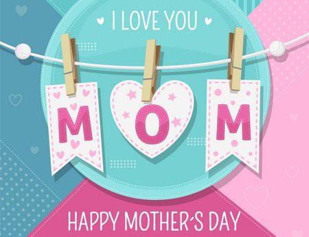 صورة , عيد الأم , رسائل , الهدايا , الأم