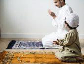 الدعاء , المسلم , Muslim pray , صورة