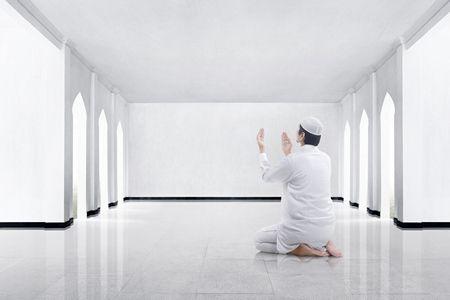 يوم الجمعة, مسلم, Muslim pray, Friday, صورة
