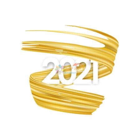 خلفيات موبايل العام الجديد 2021