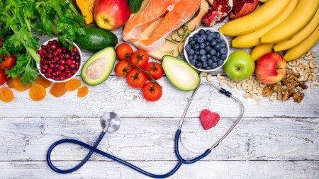 الغذاء السليم - التغذية الصحية ، صحة الجسم