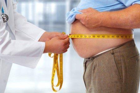 السمنة ، زيادة الوزن ، الدهون ، الوزن المثالي