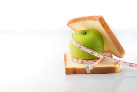 زيادة الوزن, إنقاص الوزن, تكميش المعدة, صورة