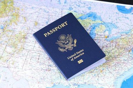 تأشيرات الدخول ، هايتي ، تونس ، مصل ، سيشل ، هونج كونج
