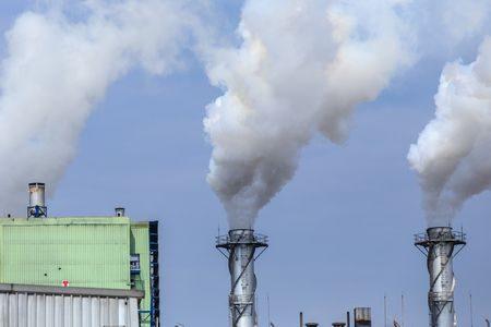 صورة , التلوث , تلوث الهواء , الدخان