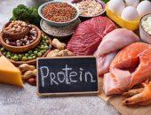 صورة , غذاء , البروتين , سرطان البروستات