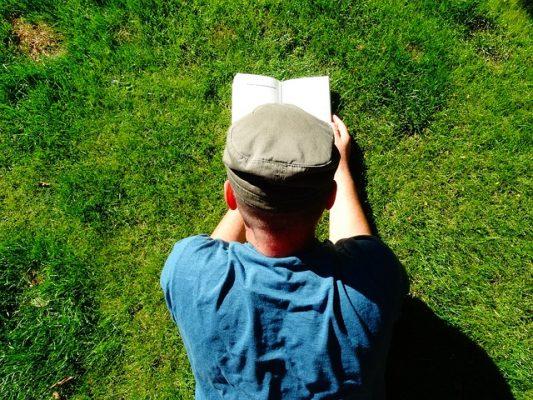 تحسين,صورة,القراءة, المزاج ,الذاكرة ,التركيز