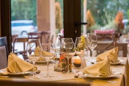 المغرب ، الدار البيضاء ، المطاعم ، المأكولات البحرية ، ريك كافيه ، مقهى سقالة ، مطعم لولي ، مطعم لامير