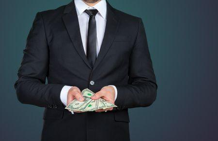 جذب المال ، rich , money , صورة