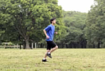 رياضة ،الركض،الجري،الهرولة،صورة،رجل،شاب