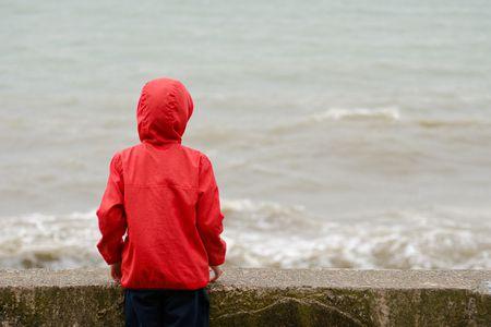 الاضطرابات النفسية , صورة طفل