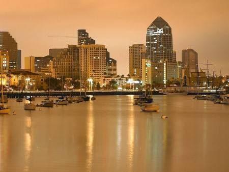 سان دييغو ، أمريكا ، السياحة ، فتوش ، علي بابا ، حديقة بالبوا ، عالم البحار الحيوانات البرية