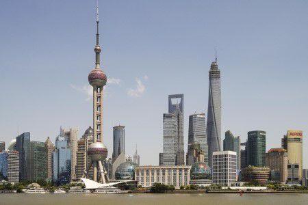 شنغهاي ، المعالم السياحية ، حوض أسماك ، حديقة يو يوان ، حديقة حيوانات ، الحيوانات النادرة