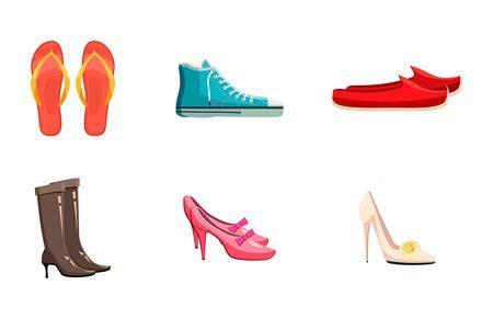 معايير اختيار الحذاء , اختيار الحذاء المناسب