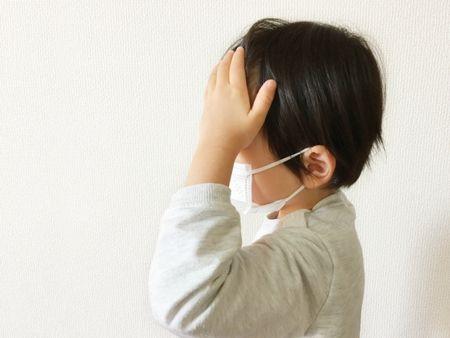 أمراض المدرسة ، صورة ، طفل