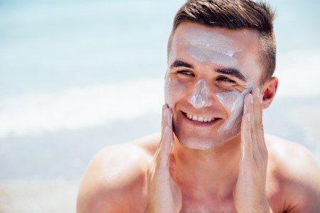 البشرة ، العمليات التجميلية ، العناية بالبشرة ، الجلد الميت