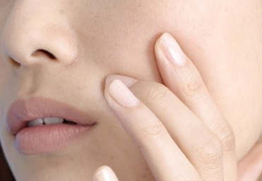 صورة , بشرة , عملية الليزر للبشرة