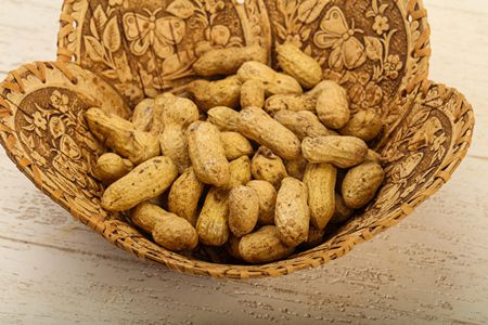 صورة , الفول السوداني , الوجبات الخفيفة